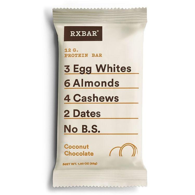 RXBAR ココナッツチョコレート