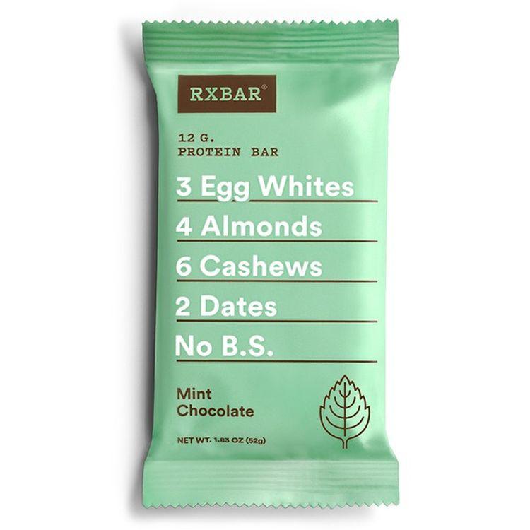 RXBAR ミントチョコレート