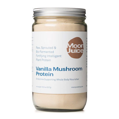 Moon Juice プロテイン Vanilla Mushroom Protein