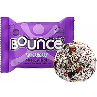Bounce Natural  Energy Ball / 12個パック [スーパーベリー]