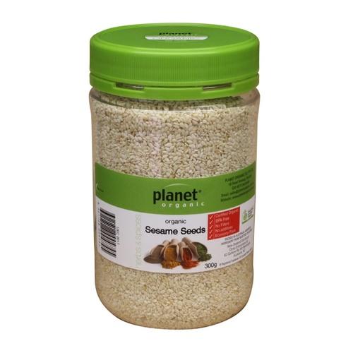 Sesame Seeds 300g
