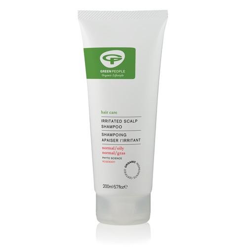 グリーンピープル スカルプシャンプー (Green People Irritated Scalp Shampoo)