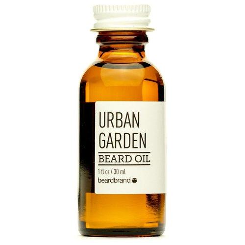 ビアードブランド アーバンガーデン あご髭用オイルx3 (Beardbrand Urban Garden Beard Oil)