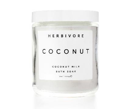 ハービボア ココナッツミルク入浴剤(HERBIVORE Coconut Soak)