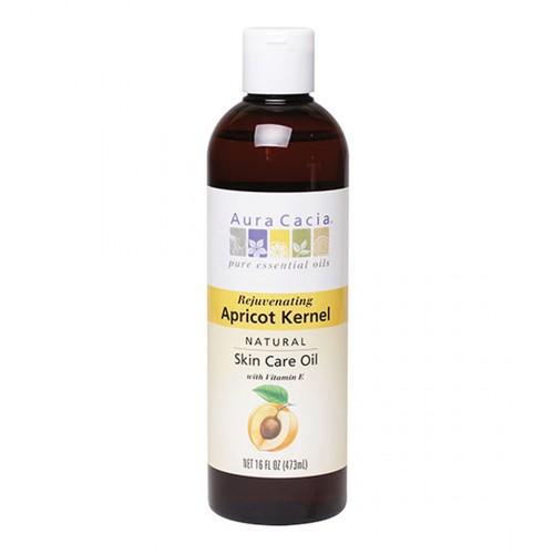 オーラカシア アプリコットカーネルスキンケアオイル(Aura Cacia Apricot Kernel Skin Care Oil )