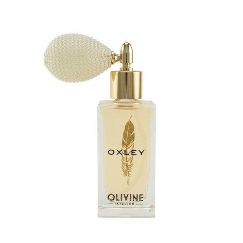 オックスレー・オードパルファム【Olivine Atelier】