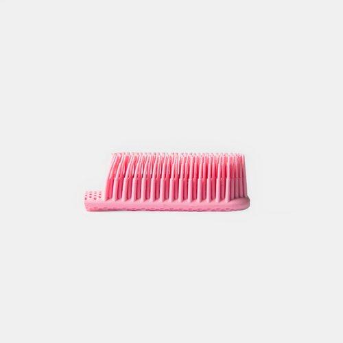 ボイエ 取り替え用歯ブラシヘッド4色セット ルマ・グローテ愛用(BOIE USA REPLACEMENT HEAD)