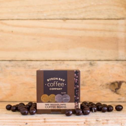 コーヒービーンズチョコレート(ダークチョコ)