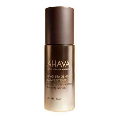アバヴァ デッドシーフェイスコンセントレイト (AHAVA Dead Sea Osmoter Face Concentrate)