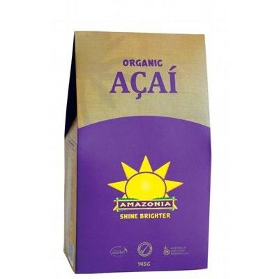 Acai berry powder 145g