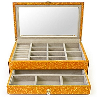TOULOUSE JEWELRY BOX トーローズ ジュエリーボックス