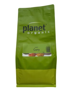 Curry 1kg