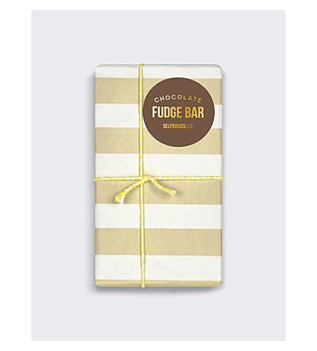 日本未発売 チョコレートファッジ
