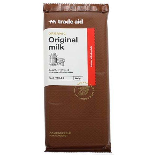 オリジナル ミルク チョコレート 200g