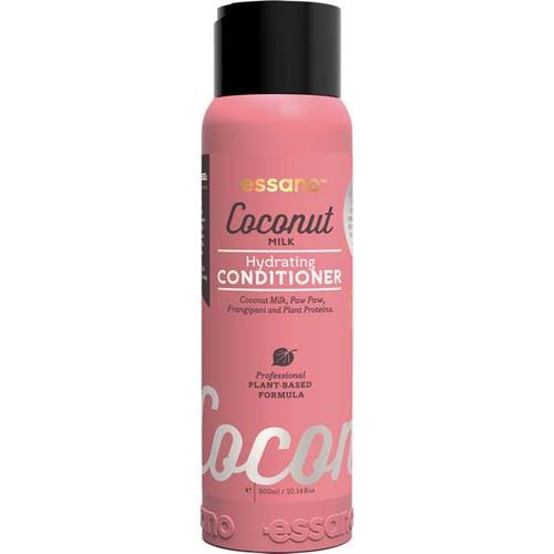 ココナツミルク コンディショナー