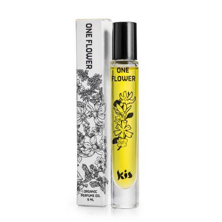 《送料無料!》《オーガニック》香水(ワン フラワー オーガニック パフューム8mL)One Flower Organic Perfume