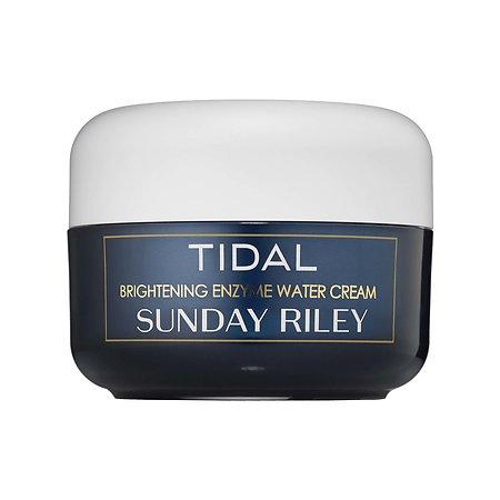 サンデーライリー 酵素ウォータークリーム (Sunday Riley Brightening Enzyme Water Cream)