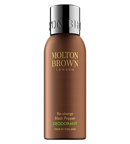 Molton Brown ブラックペッパー フレグランススプレー
