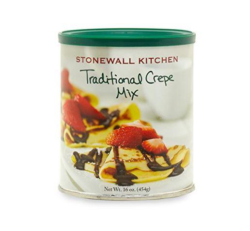 ストーンウォールキッチン クレープミックス (Stonewall Kitchen Traditional Crepe Mix)