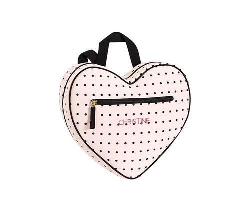 《お名前入れ無料》Emily & Meritt Heart Critter Backpack エミリー&メリット ハートリュック XS