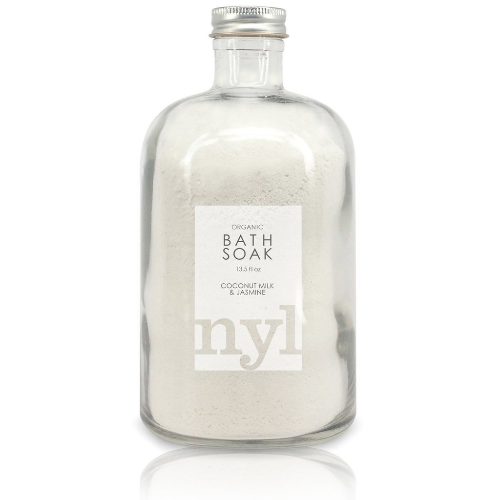 ココナッツジャスミンの入浴剤/Coconut Jasmine Bath Soak