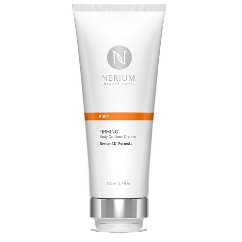 【速達・追跡アリ・送料無料】Nerium(ネリウム) AD Firm Body Contouring Cream 200ml