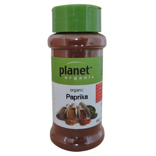 Paprika 50g