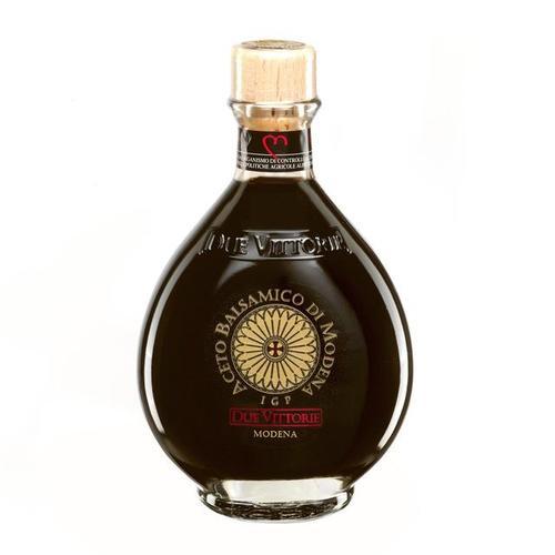 最高級バルサミコ酢 Due Vittorie Oro Balsamic Vinegar of Modena 250ml