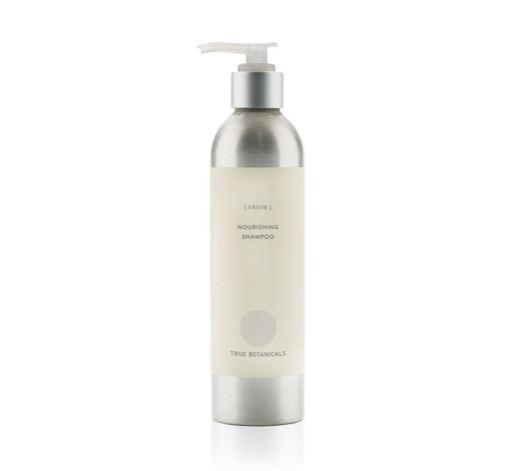 トゥルーボタニカルス ナリッシンングシャンプー フレッシュ (True Botanicals Nourishing Shampoo)