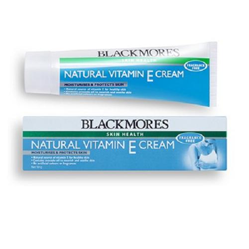 【2個セット】Blackmores Vitamin E Cream 50g