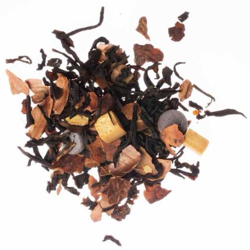 *日本未上陸*T2 キャラメルブラウニー Caramel Brownie Loose Leaf Gift Cube