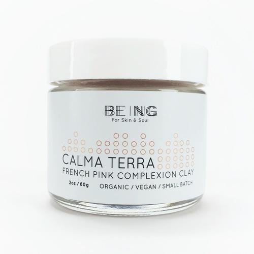 Calma Terra Complexion Clay 60g カルマ テッラ コンプレクション クレイ 60g