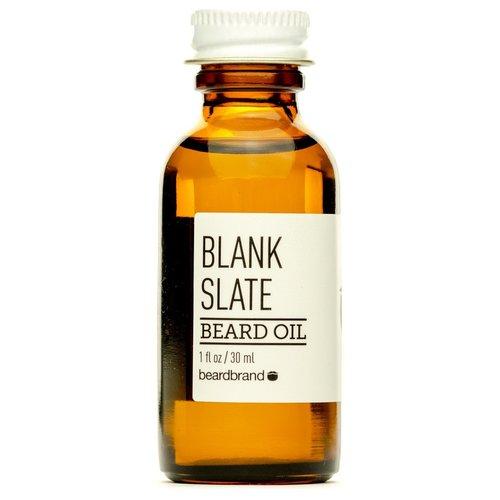 ビアードブランド ブランクスレート あご髭用オイルx3 (Beardbrand Blank Slate Beard Oil)