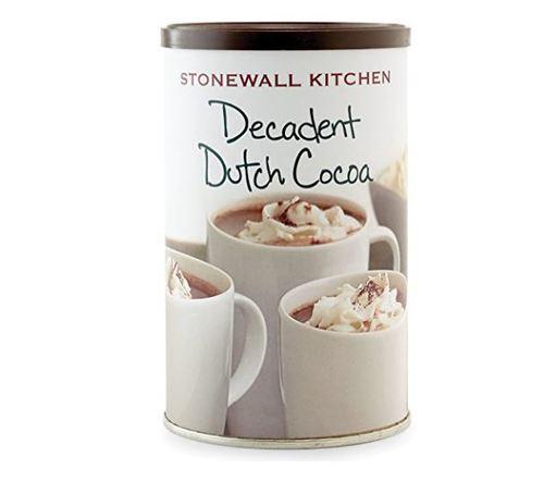 ストーンウォールキッチン ダッチココアホットチョコレート(Stonewall Kitchen)