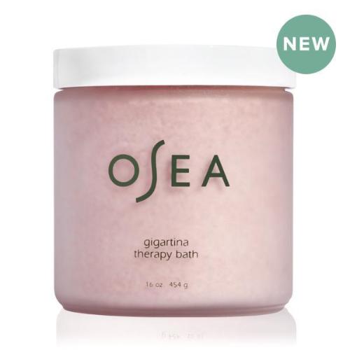 オセア ギガティナセラピーバス (OSEA Gigartina Therapy Bath)