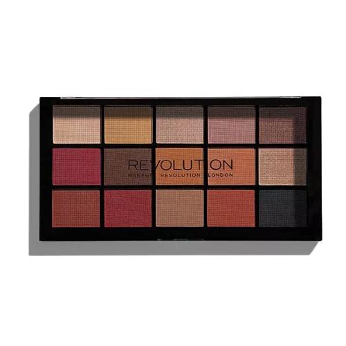 makeup Revolution <メイクアップレボリューション>アイシャドウパレット Revolution Re,Loaded Palette  Iconic Vitalit (variableText)