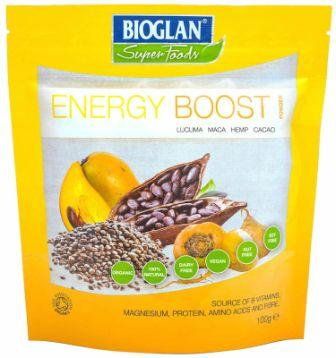 Bioglan Superfoods Energy Boost 100g