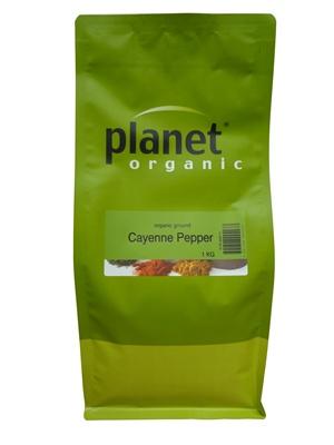 Cayenne Pepper 1kg
