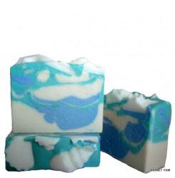 【非毒性天然石鹸】サーフズアップアーティザンヤギミルクソープ145g Surf's Up Artisan Goat Milk Soap