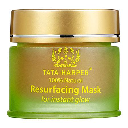 タタハーパー リサーフェシング マスク (Tata Harper Resurfacing Mask)