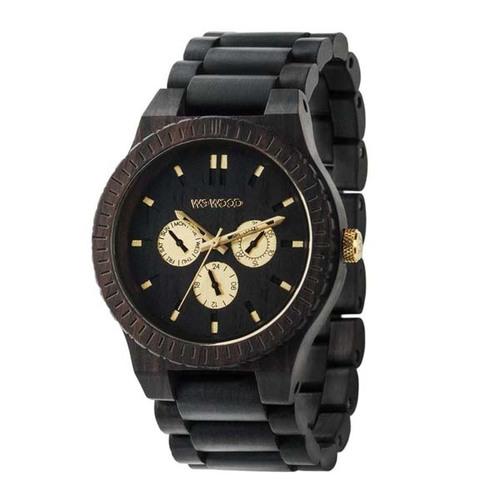 100%天然木製腕時計(男女兼用)/Kappa Black RO Ltd