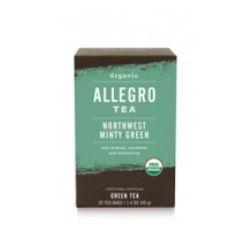 アレグロ ノースウエスト ミンティグリーン (Allegro NORTHWEST MINTY GREEN)
