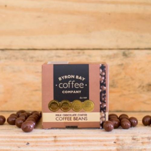 コーヒービーンズチョコレート(ミルクチョコ)