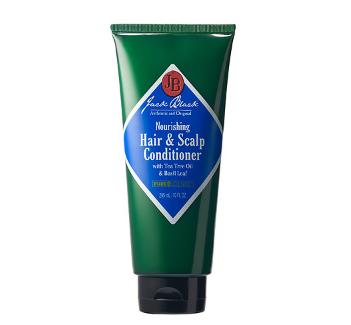 メンズコスメNo.1ブランド ヘア&スカルプコンディショナー (Jack Black Hair & Scalp Conditioner)