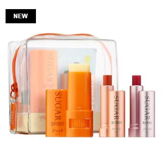 限定フレッシュ スポーツユアシュガーリップキット (fresh #Sport Your Sugar Lip Kit)