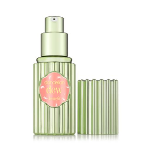 ベネフィット リキッド チーク (Benefit dandelion dew liquid blush)