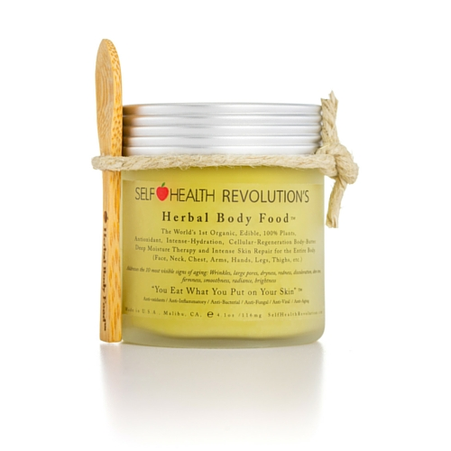ハーバル ボディフード 115g (Herbal Face Food Herbal Body Food)
