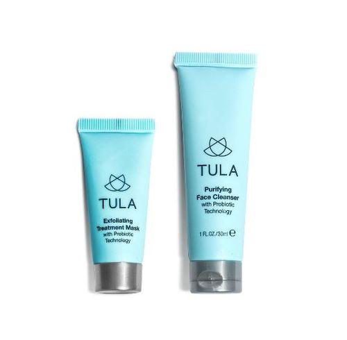 トゥラスキンケア マルチタスキングデトックスデュオ (TULA Skincare Multitasking Detox Duo)