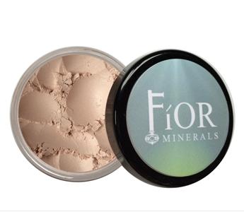 フィアミネラルズ イルミネイティングパウダー (Fior Minerals SETTING POWDER ILLUMINATING)