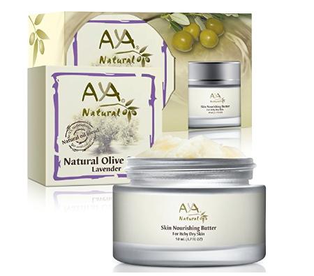 アヤナチュラル 敏感肌&乾燥肌用スキンケアセット(Aya Natural)